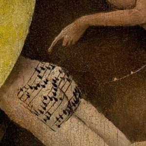 pictura dorsala