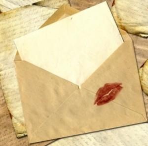 scrisoare de dragoste