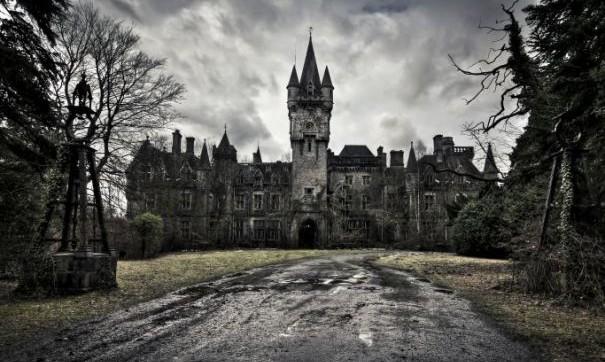 castelul miranda