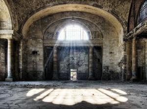 interior castel
