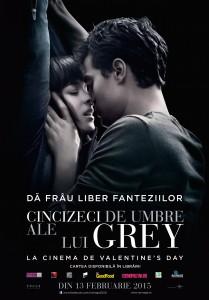 50 umbre ale lui Grey