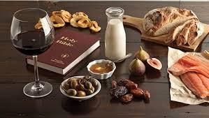dieta biblica