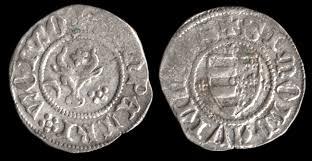 La 8 iulie 1392- au fost menţionate pentru prima dată monedele din Ţara Românească